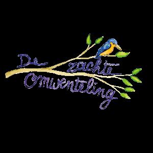 logo de zachte omwenteling