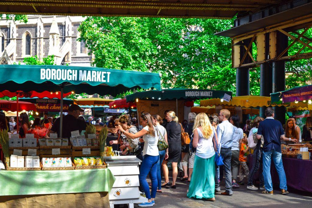 brocantemarkt