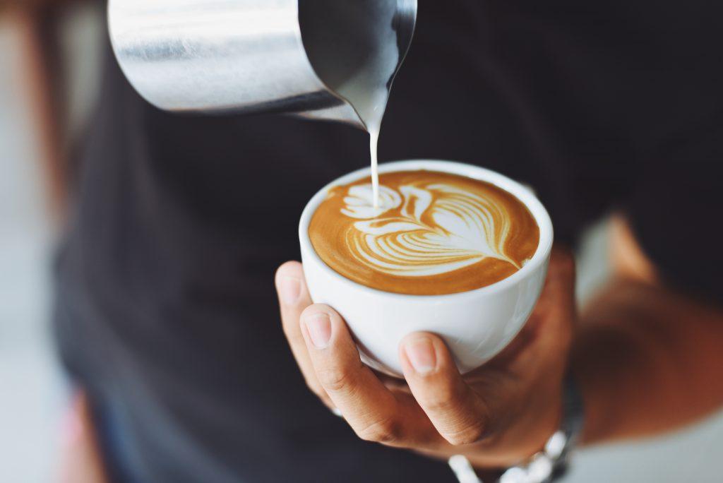 bon roy koffie